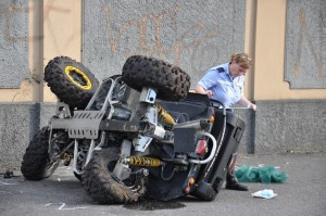 Incidente Quad-Auto-3
