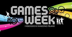 Games Week Milano 2012