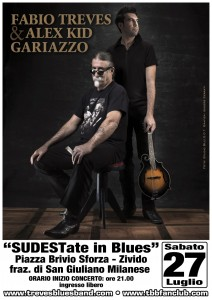 TREVES & GARIAZZO -  S.GIULIANO 27-7-13