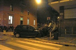 Incidente Via Marcona