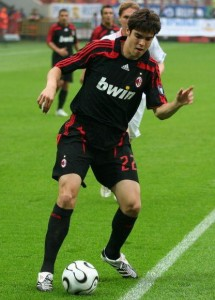 Kaka_in_Moscow_2007