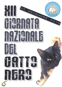 gatto nero day