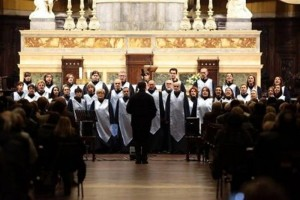 ticinum_gospel_choir