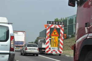 incidente, autostrada