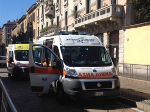 incidenteambulanzapronto-soccorso