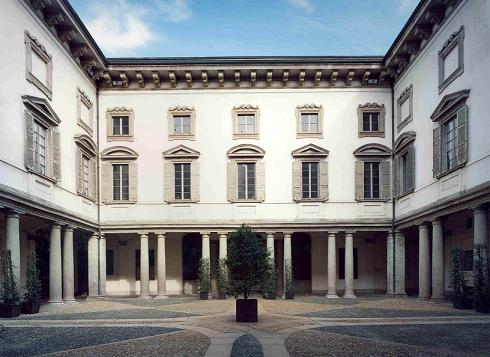 Cortile_D'Onore