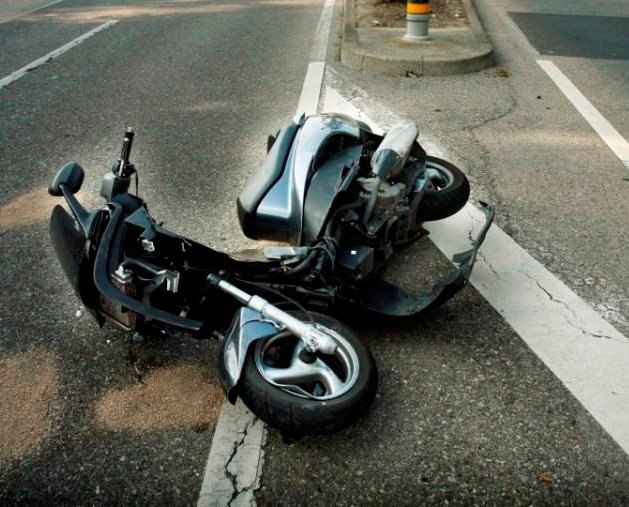 Incidente_Scooter (archvio)
